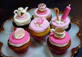 High Tea Kitchen Tea Ideas Cupcake Decorating Ideas For High Tea Kustura For