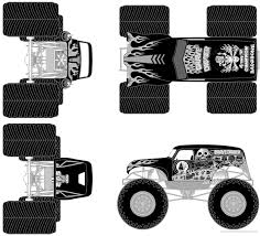 grave digger monster truck images the blueprints com blueprints u003e cars u003e various cars u003e grave