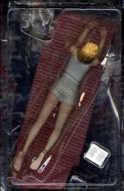 Seeking Doll Desperately Seeking Susan 1985 Vital Toys Doll Figure 2