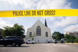 charleston shooting why some pastors bring guns to church time com
