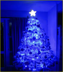 led christmas tree lights that change colors home design ideas