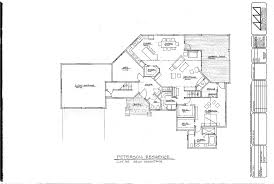 Architectural Floor Plan House Building Blueprints 2015 01 20 Blog Image Hiring An