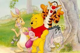 walt disney animation announces winnie pooh movie