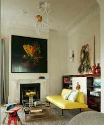 cutting edge cool 15 rooms filled with contemporary art and