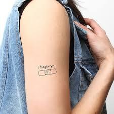 boo boo tattify
