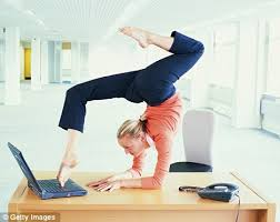 leg exercises at desk 8 exercises you can do at work without anyone knowing huffpost