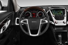 gmc terrain 2017 white 2017 gmc terrain steering wheel interior photo automotive com