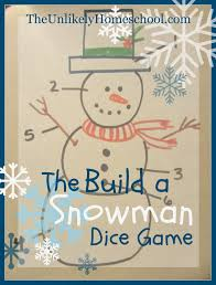 unlikely homeschool 10 christmas party games for kids