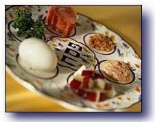 messianic seder plate why you should celebrate a messianic passover this year