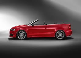 saab convertible 2016 audi s3 cabriolet specs 2014 2015 2016 autoevolution