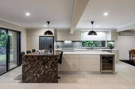 kitchen island with dining table kitchen design ideas rectangle marble topped kitchen