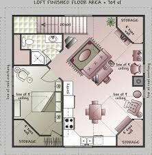 loft apartment floor plans best 25 barn loft apartment ideas on pinterest shop with living