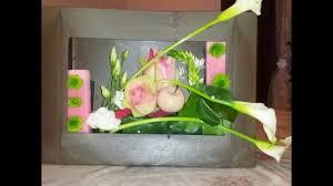 composition florale mariage decoration florale de soso mariage anniversaire centre de table