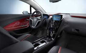 opel commodore interior opel ampera brief about model