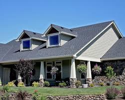 carpenter style house craftsman style house stock image image 893611