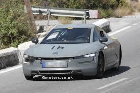 volkswagen xl1 volkswagen xl1 prototype