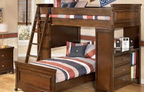 bunk bed with desk dresser and trundle astonishing bunk bed with desk dresser and trundle photos hd