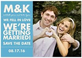 Save The Date Samples Save The Date Photo Wedding Cards As Low As 27 Each