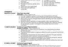 Help Desk Resume Sensational Ideas Basic Resume Examples 13 Basic Resumes Resume
