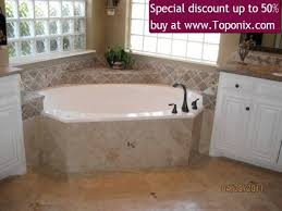 Bathroom Tub Shower Ideas Corner Bathtub Ideas 38 Cool Bathroom Also Corner Tub Shower Combo