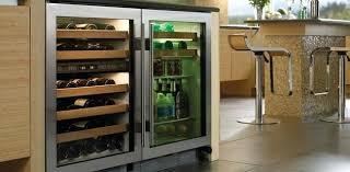 wine cooler cabinet reviews under cabinet refrigerator wine storage refrigerator reviews dual