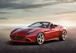 Ferrari California Custom - 2016 ferrari california t recalled over fire risk