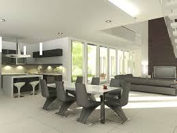 perfect dining room chairs modern round table fascinating black