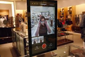 shopping u0027s future may hinge on big data san francisco chronicle