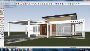 tutorial sketchup modeling nomeradona sketchup vr featured artist rowel quimosing