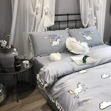 Shop Bedding Sets Unicorn Bedding Sets For Baby 60s Top Quality Bedding