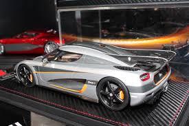 autoart koenigsegg one 1 2014 frontiart news frontiart diecastxchange com diecast cars
