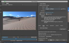 adobe premiere cs6 gratis download these free instagram export presets for premiere pro