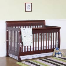 Davinci Kalani Mini Crib Espresso Bedroom Design Appealing Davinci Kalani 4 In 1 Crib For