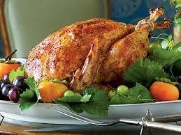 herb roasted turkey recipe myrecipes