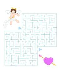 cupid and love arrow online games hellokids com