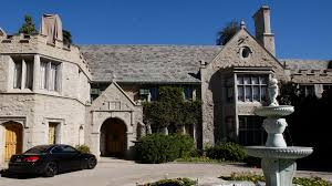 abandoned mansions for sale cheap the playboy mansion has found a buyer u2014 but hugh hefner comes with