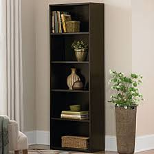 Dark Russet 5 Shelf Bookcase Three Of Them And A Plywood Sheet