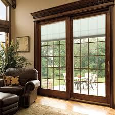 Sliding Patio Door Curtain Ideas Best Wide Sliding Patio Doors Top 25 Best Sliding Door Curtains
