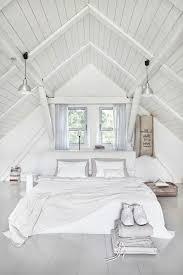 d o chambre adulte 1001 idées déco de chambre sous pente cocoon