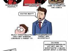Comic Con Meme - comic con meme weknowmemes