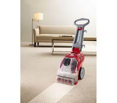 Rug Doctor Brush Not Working Buy Rug Doctor 93170 Deep Carpet Cleaner Red U0026 Grey Free