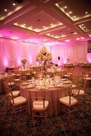 uplighting for weddings 312 best pink uplighting images on wedding reception