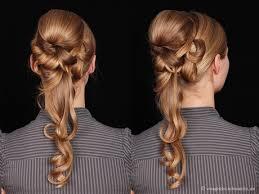 Hochsteckfrisurenen Halboffen Einfach by Halboffene Hochsteckfrisur Haare Hochsteckfrisur