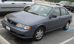 Nissan Altima 1998 - 1998 nissan altima