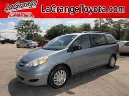 2010 minivan used cars under 10 000 near newnan lagrange toyota