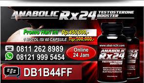 anabolic rx24 obat kuat pembesar penis herbal obat rx24 obat
