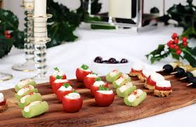 Easy Appetizers by Quick And Easy No Cook Party Appetizers A Glass Of Ice