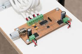 electronic components led lights pwm dimmer for led lighting soldernerd