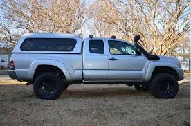 toyota tacoma shell for sale 2012 toyota tacoma sr 5 access cab 4x4 with jericho shell for sale