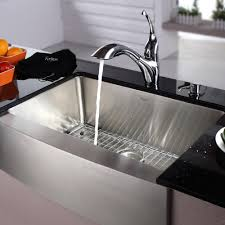 Kraus Kitchen Sinks Bathroom Design Outstanding Sink With Kraus Sinks For Your